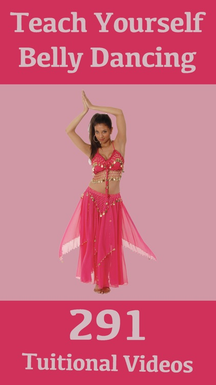 Teach Yourself Belly Dancing