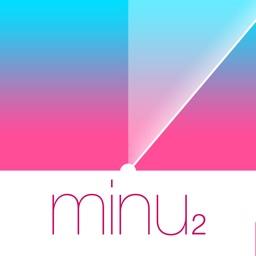 Minu 2 The Elegant and Minimalist Timer for Designers