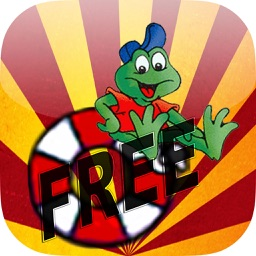 Loony Frogs Free - Rescue The Summer Wandering Frogs