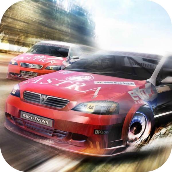 Real Racing Sport