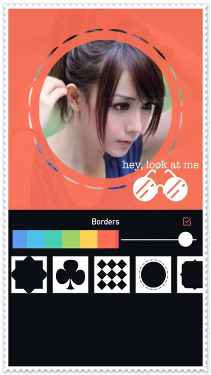 Cute Camera Editor - picture collage effects plus photo yourself & best blender mix pic with filters and mirror