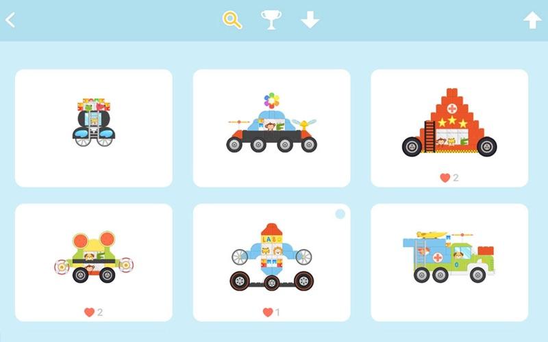 Labo Brick Car3  Screenshot - 5