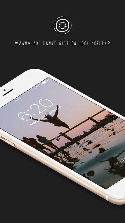 LiveGraphy - GIF converter screenshot-3