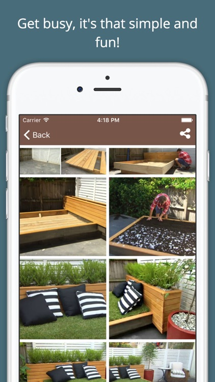 DIY Furniture Project Ideas screenshot-4