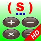 超级计算器带历史记录和函数绘图功能HD icon