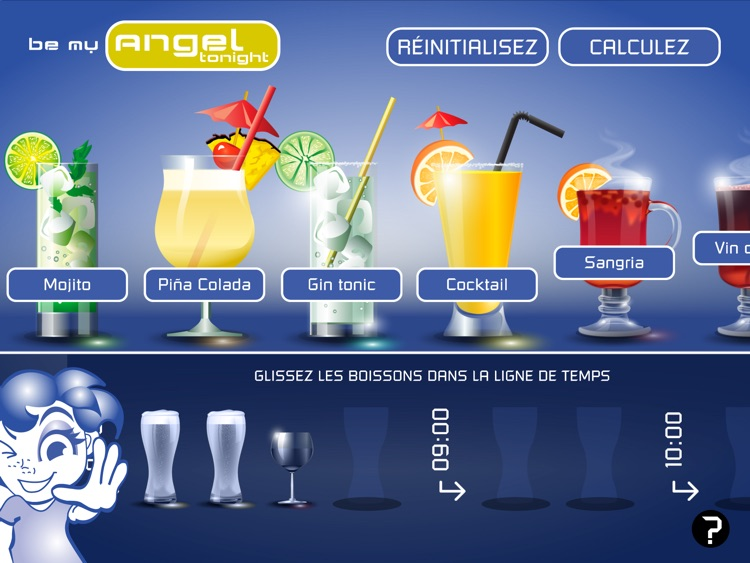 Alcoo-sim Be my angel HD