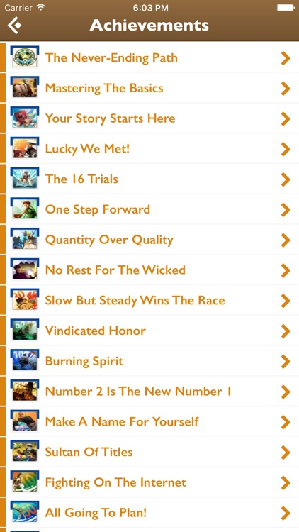 SK's Guide for Street Fighter V screenshot-3