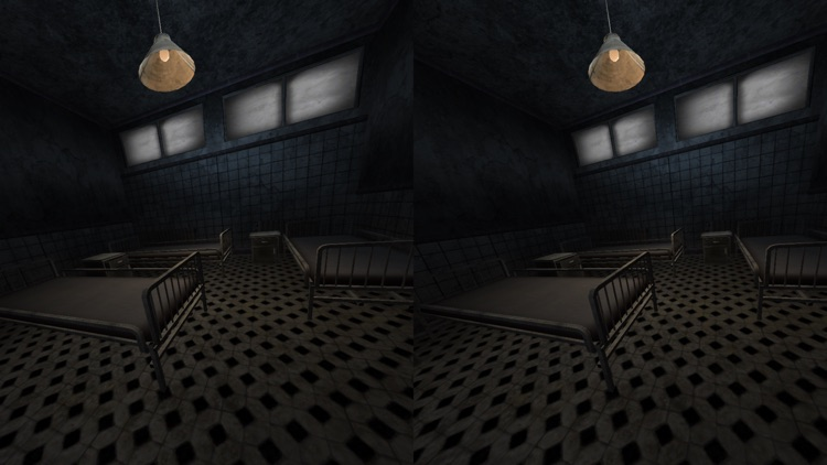 VR HORROR screenshot-1
