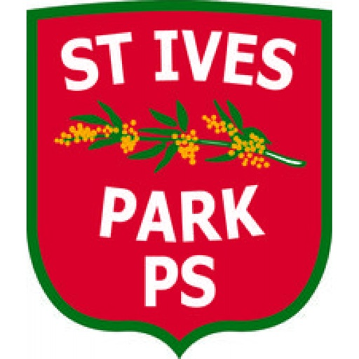 St Ives Park Public School icon
