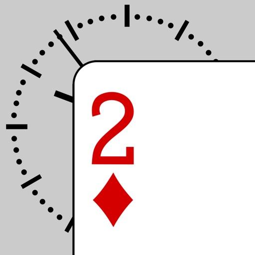 Clocks Solitaire