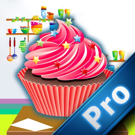 A Geometry Cupcake PRO