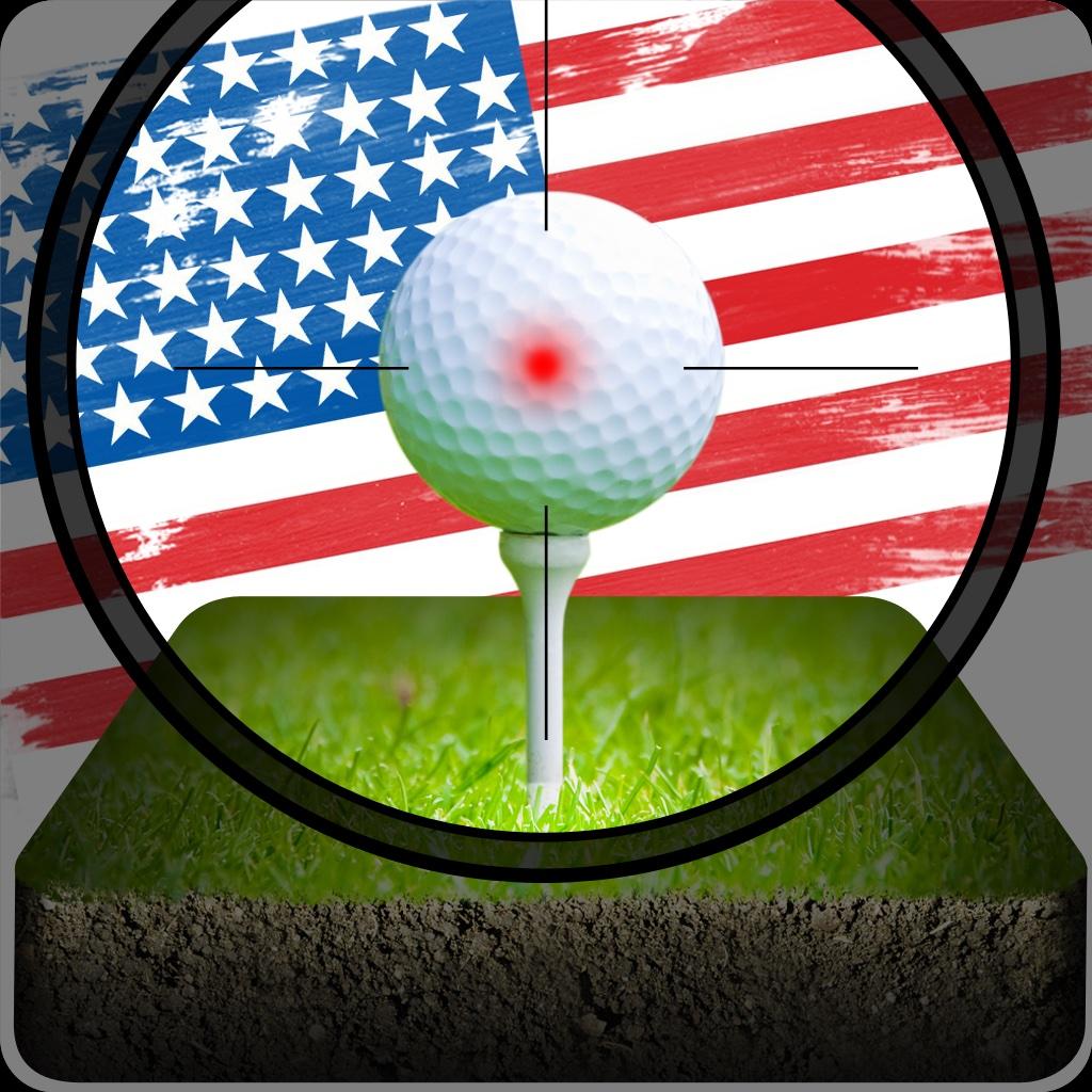 GolfTarget - USA