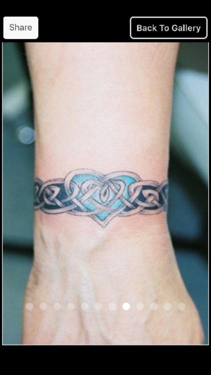Trendy Tattoo Designs