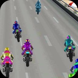 Rash Racing Road 2016