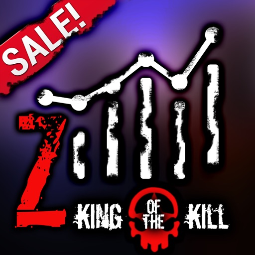 Market Monitor for H1Z1 : King of the Kill
