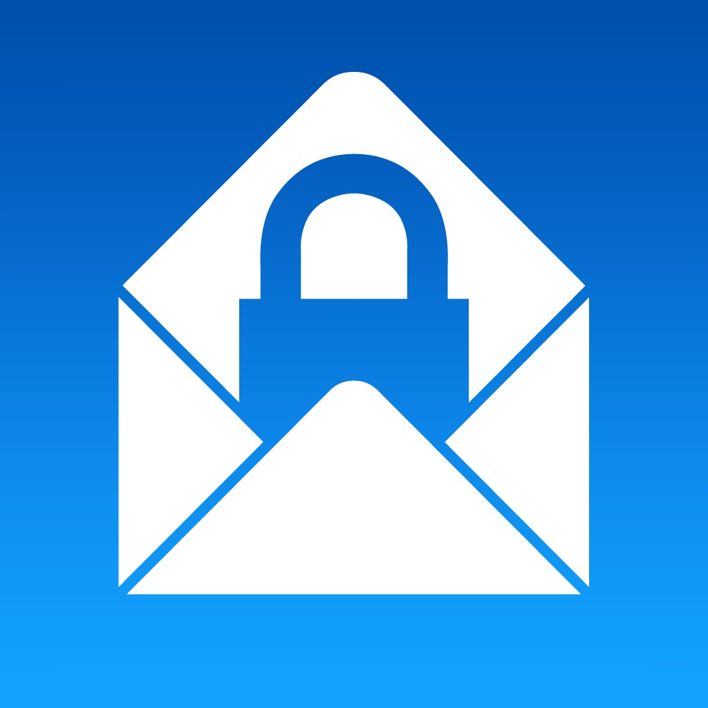 KryptoMail — email client with built-in support for PGP encryption