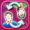 Face-Off Mania – Swap and Switch Faces with Funny Camera & Photo Montage Studio