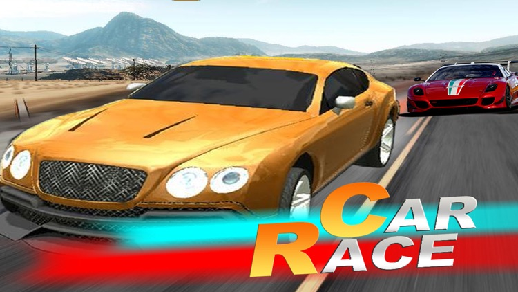 3D Real Racing Games