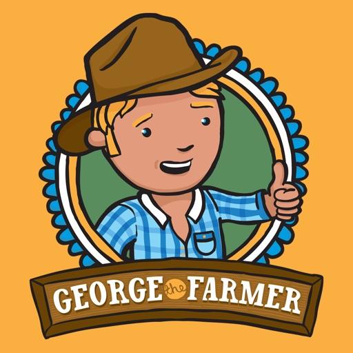 George the Farmer's Australian Adventures