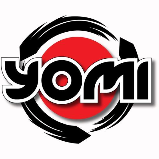 Yomi icon