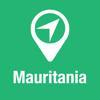 BigGuide Mauritania Map + Ultimate Tourist Guide and Offline Voice Navigator - App Makers Srl - In Liquidazione