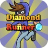 Diamond Runner - Jump and Run