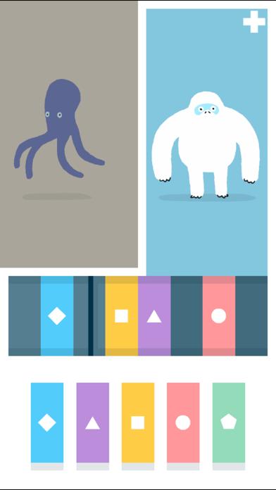 LOOPIMAL by YATATOY app image