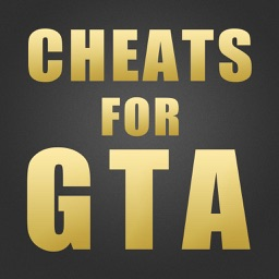 Cheats for GTA - for all Grand Theft Auto Games,GTA 5,GTA V.