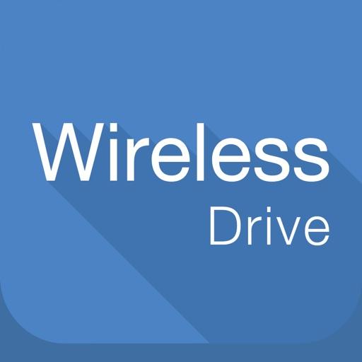 Wireless Drive App