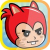 Crazy Squirrel - Escape Spikes - iPhoneアプリ