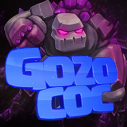 Gozo COC | for Clash of Clans