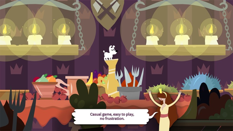 Mimpi Dreams screenshot-4