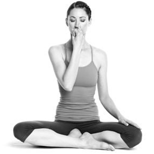 Alternate Nostril Breathing - Nadhi Sodhana Pranayama