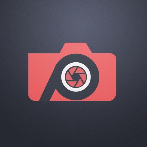 بانوراما المطور - اضافة اطارات و ملصقات و فلاتر و خطوط عربية مع محرر صور لتعديل و تحرير و قص الصور مجانا iOS App