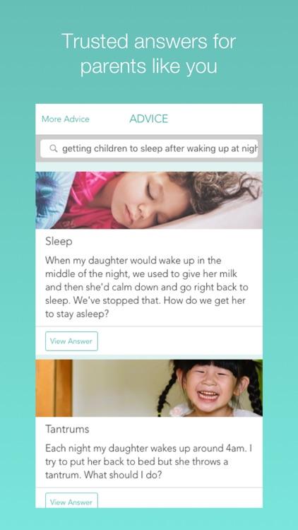 Cognoa for Child Development screenshot-3