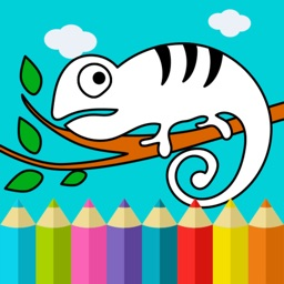 Paint Kid - Draw for Kids - Doodle, Sketch & Scribble