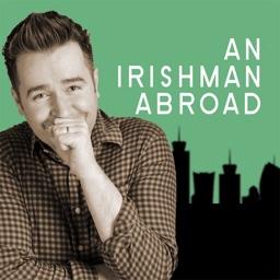 An Irishman Abroad by Jarlath Regan