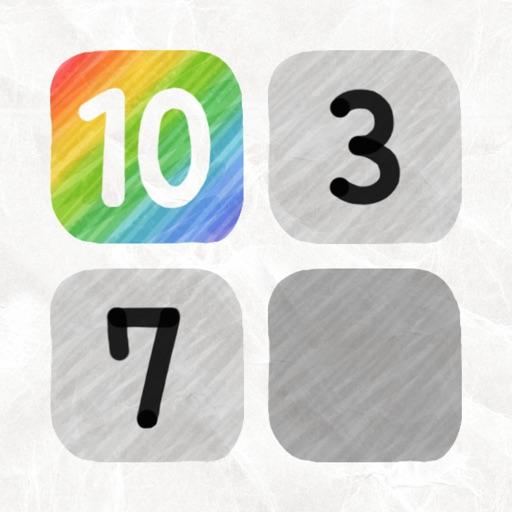 10 – 頭を良くするパズル