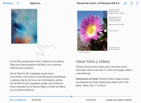 manual del usuario del ipad para ios 9 3 by apple inc on ibooks rh itunes apple com ipad 2 manual del usuario ipad 2 manual del usuario