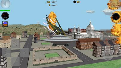 RC UFO 3D Simulatorのおすすめ画像1