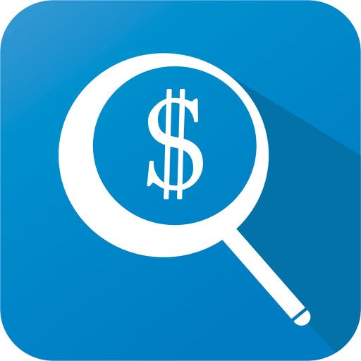 Foreign Currency Finder