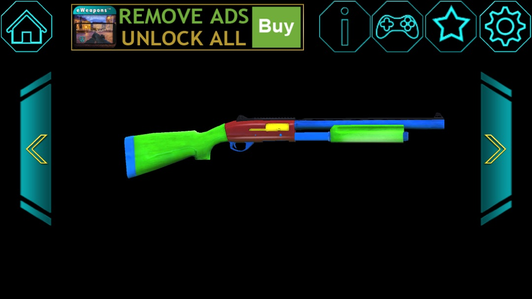 Gun Camera 3D Weapon Simulator - Online Game Hack and Cheat