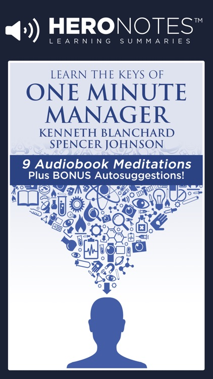 The One Minute Manager Meditations by Ken Blanchard and Spencer Johnson