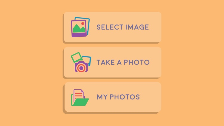 Hoarding Theme Photo Frame/Collage Maker and Editor