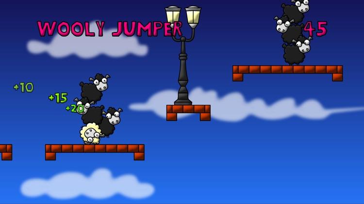The Most Addicting Sheep Game screenshot-4