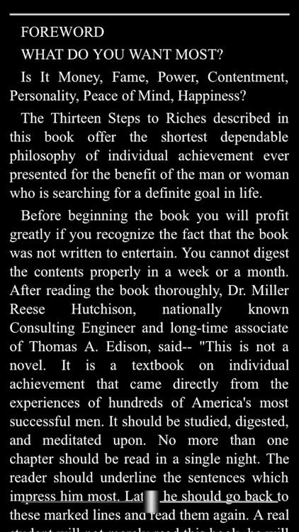 eBook: Moby Dick screenshot-4