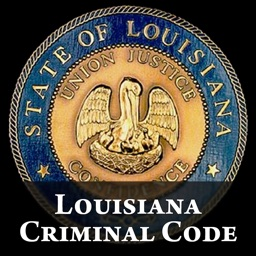 LA Criminal Code 2016 - Louisiana Title 14