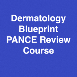 Dermatology blueprint pance review course on the app store dermatology blueprint pance review course 17 malvernweather Images