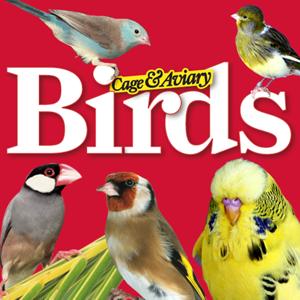 Cage & Aviary Birds app