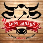 Apps Ganado icon